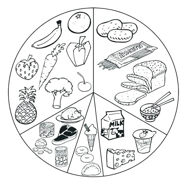 630x631 Pyramid Coloring Pages Coloring Pages Pyramid Coloring Page Food
