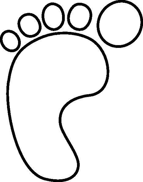 foot outline template koni polycode co