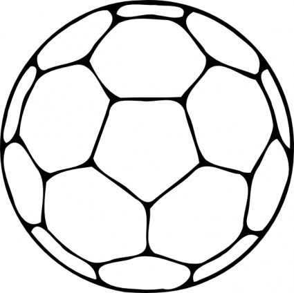 football ball drawing at getdrawings com free for personal use rh getdrawings com  football outline clip art free