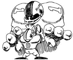 236x192 Omar Momani Cartoons Football