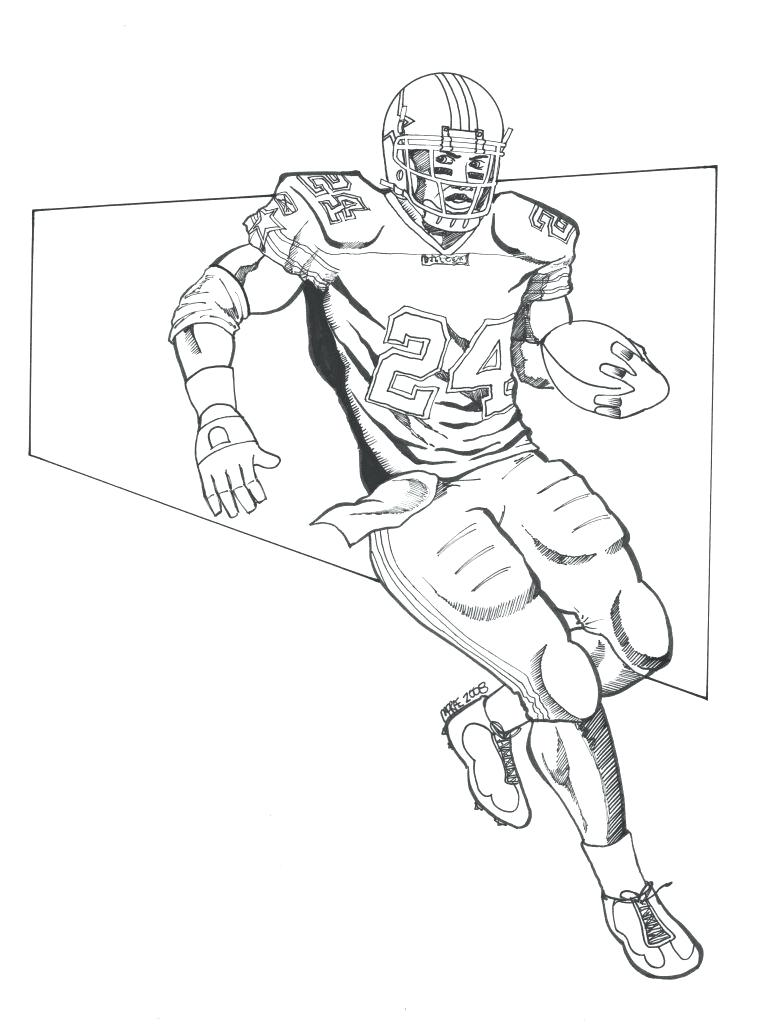 774x1024 Coloring Coloring Pages Football Players Pics Of Cam Newton