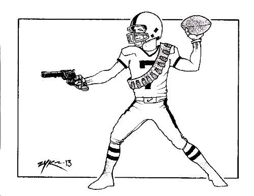 500x387 Football The National Firearms League Humoroutcasts
