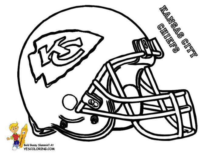 665x513 Husker Coloring Pages On Ways To Draw A Football Hel