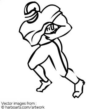Football Drawing Template at GetDrawings.com | Free for personal use ...