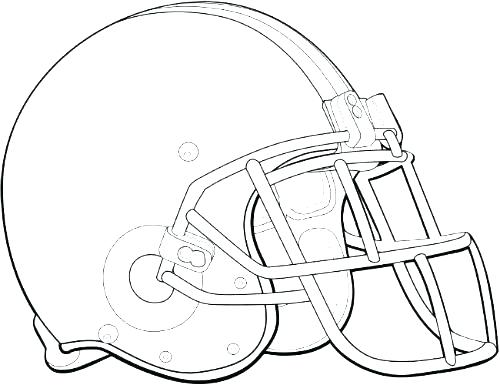500x385 Best Of Football Coloring Page Pictures Colts Helmet Coloring