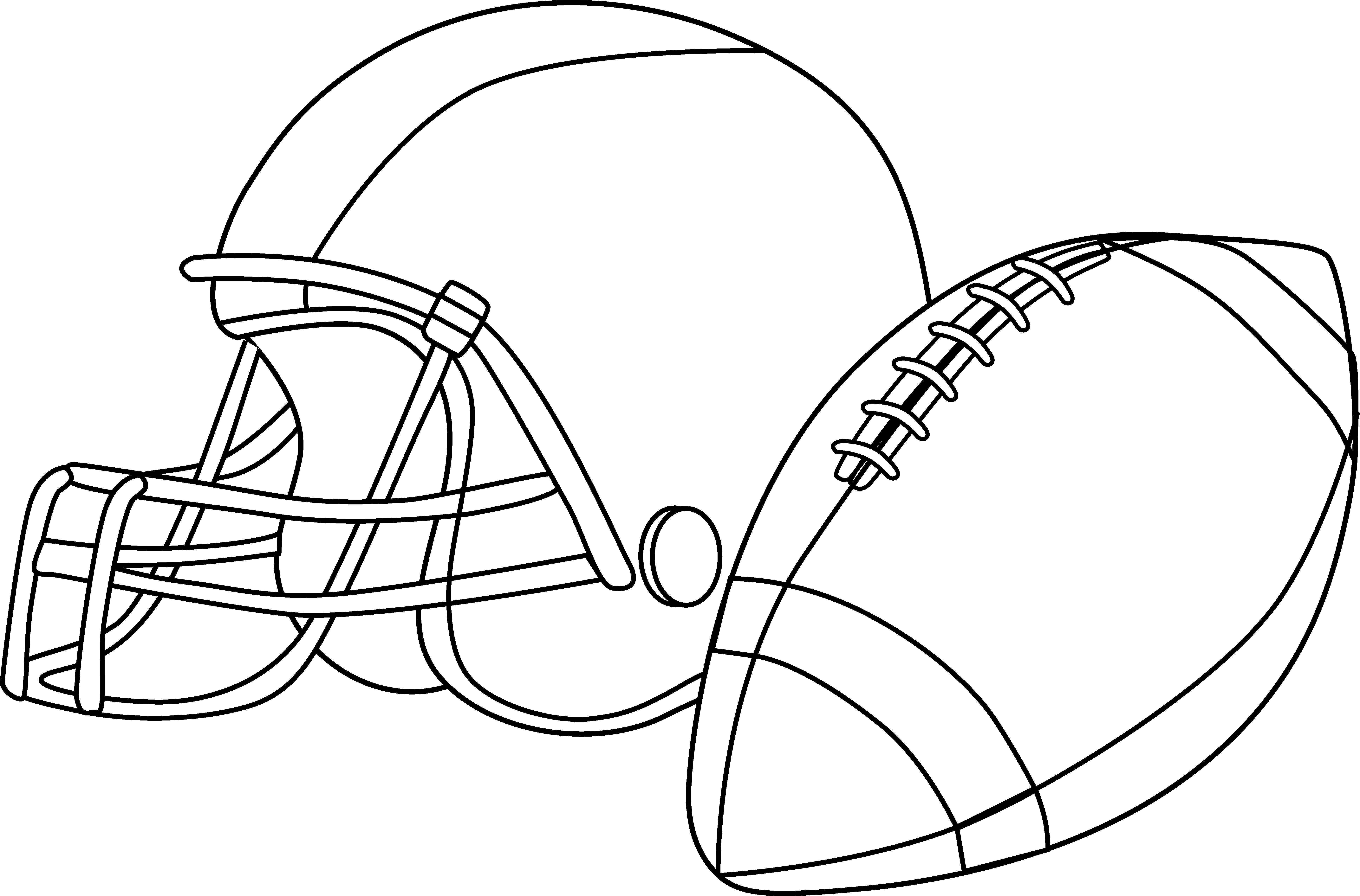 7009x4620 Impressive Football Field Coloring Pages With Football Coloring