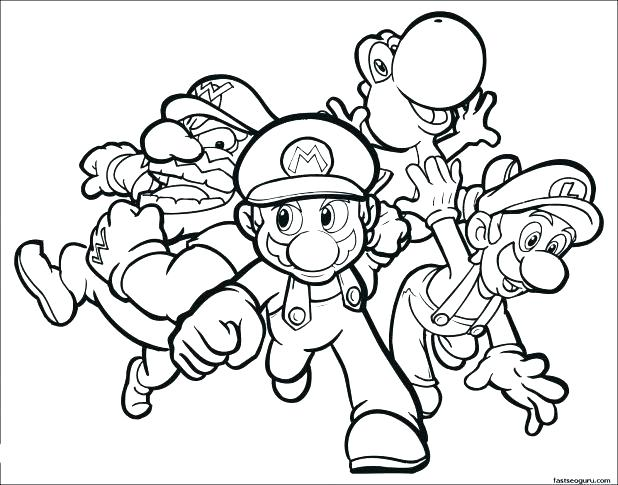 618x485 Games Coloring Pages Plus Free Coloring Pages For Football