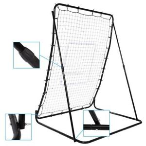 300x300 44 X 64inch Football Kickback Rebounder Adjustable Angles Training