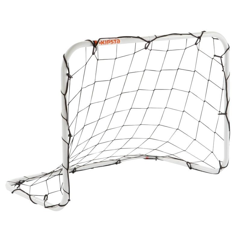 800x800 Children Small Football Goal Decathlon