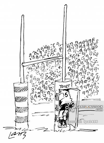 400x551 Goal Posts Cartoons And Comics