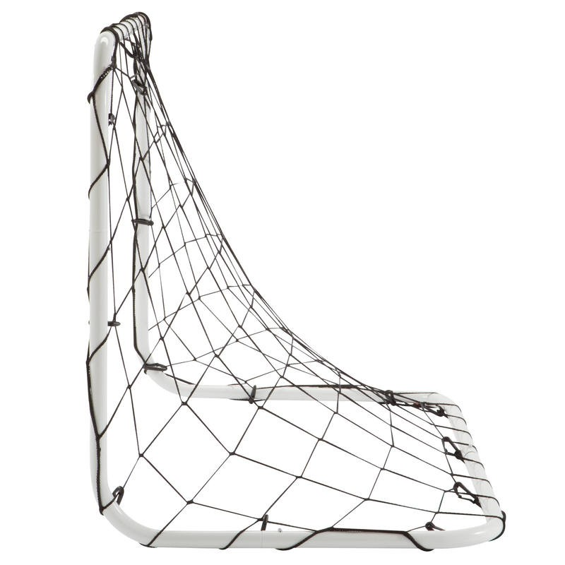 800x800 Basic Football Mini Goal Size S
