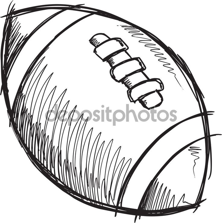 736x739 Best Football Doodle Ideas On Football Decor, Fall