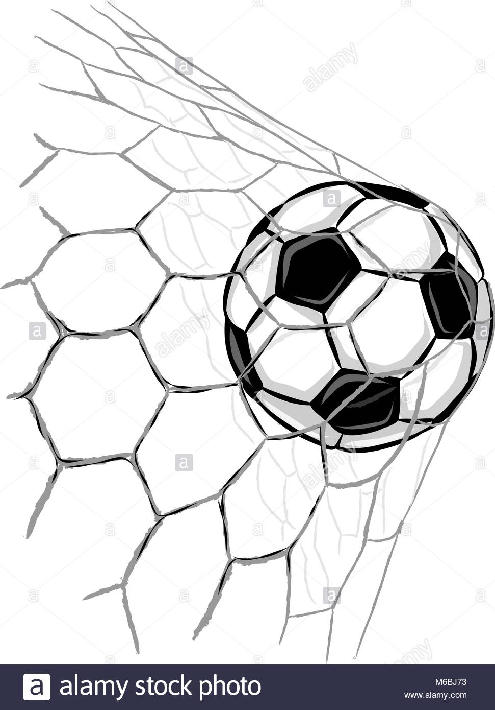 971x1390 Goal Net Black And White Stock Photos Amp Images