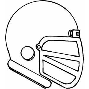 300x300 Football Helmet Drawing Steelers Clipart Panda
