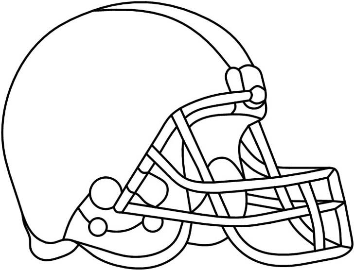 728x556 Football Helmet From Darryl's Stained Glass Patterns Sports