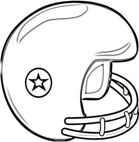 470x480 Denver Broncos Football Helmet Coloring Pages Downloads Page