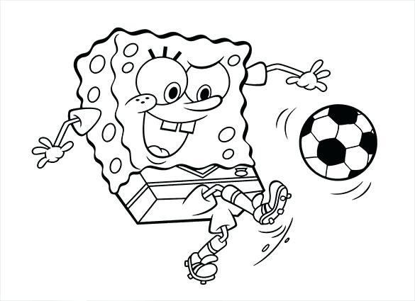 585x425 Football Coloring Page 28 As Well As Football Helmet Coloring