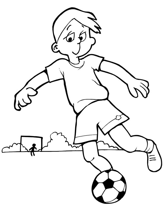 Football Play Drawing
