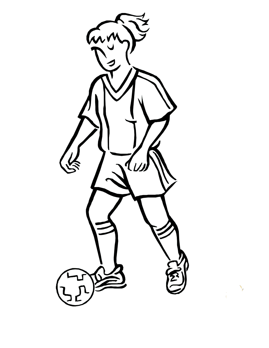 928x1200 Women Play Soccer Soccer Play Soccer And Kids Net