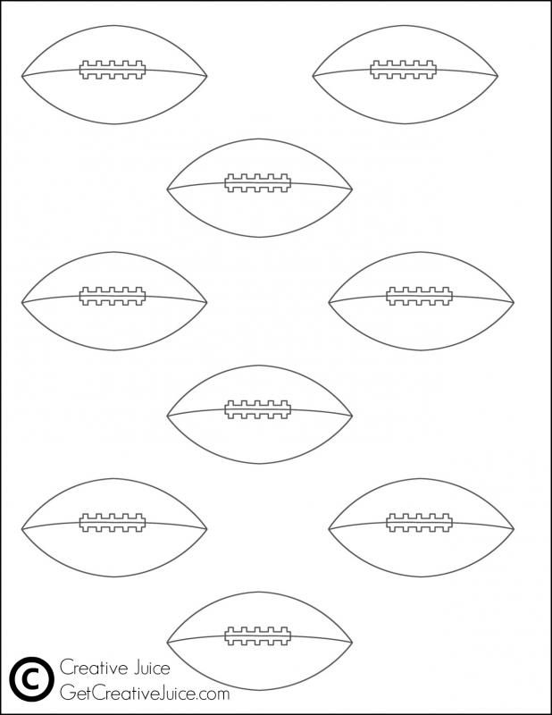 Football Play Drawing Template at GetDrawings.com | Free for ...