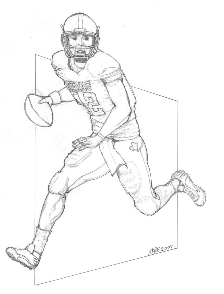 Great Football Drawing Template Photos >> Football Play Drawing ...