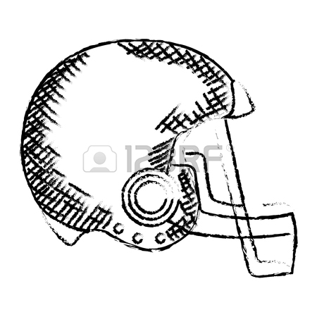 450x450 Safety American Football Player Stock Photos. Royalty Free Safety