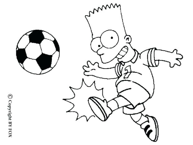 620x465 Best Coloring Pages Football Crayola Photo Astonishing Player
