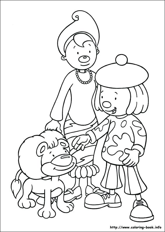 567x794 Footprint Coloring Page Circus Coloring Picture Baby Footprint