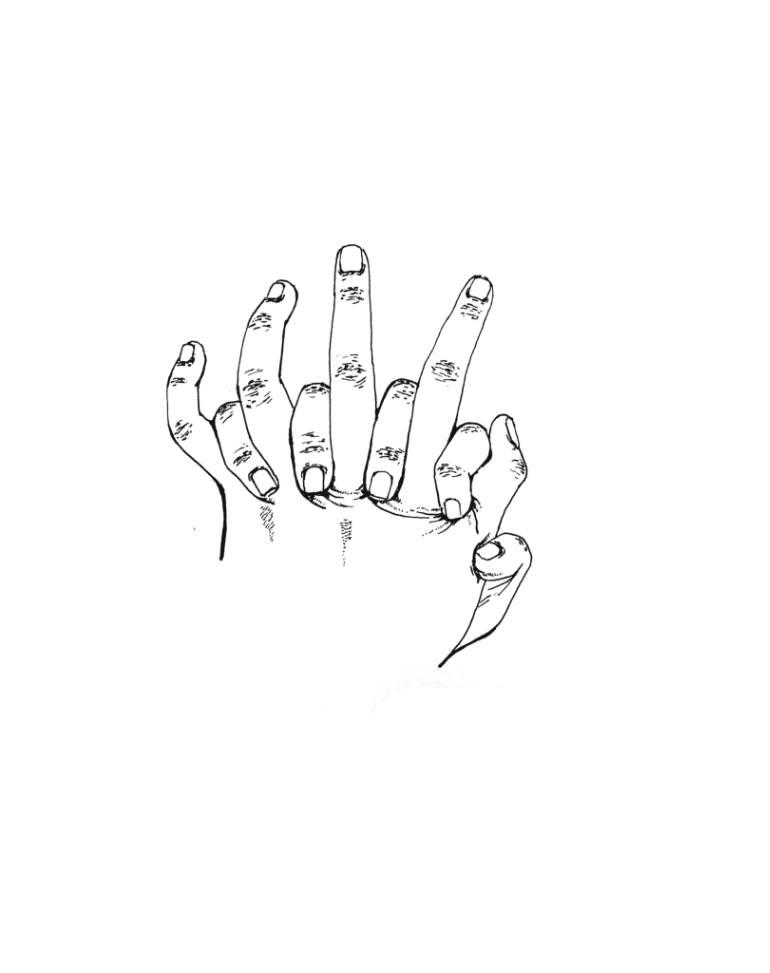 770x973 Saatchi Art Force Drawing By Ji Yoon Lee