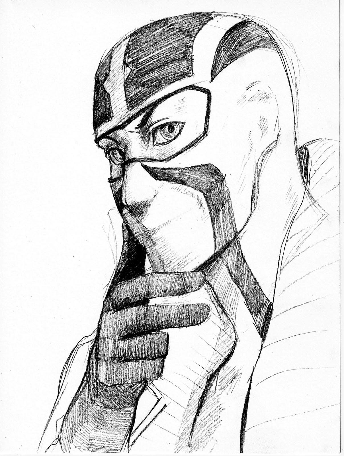 1208x1600 The Comic Art Of Jorge Santiago Jr. Uncanny X Force Drawings