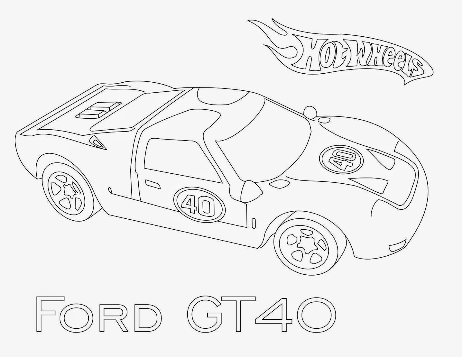 1600x1236 Hot Wheels Racing League Hot Wheels Coloring Pages