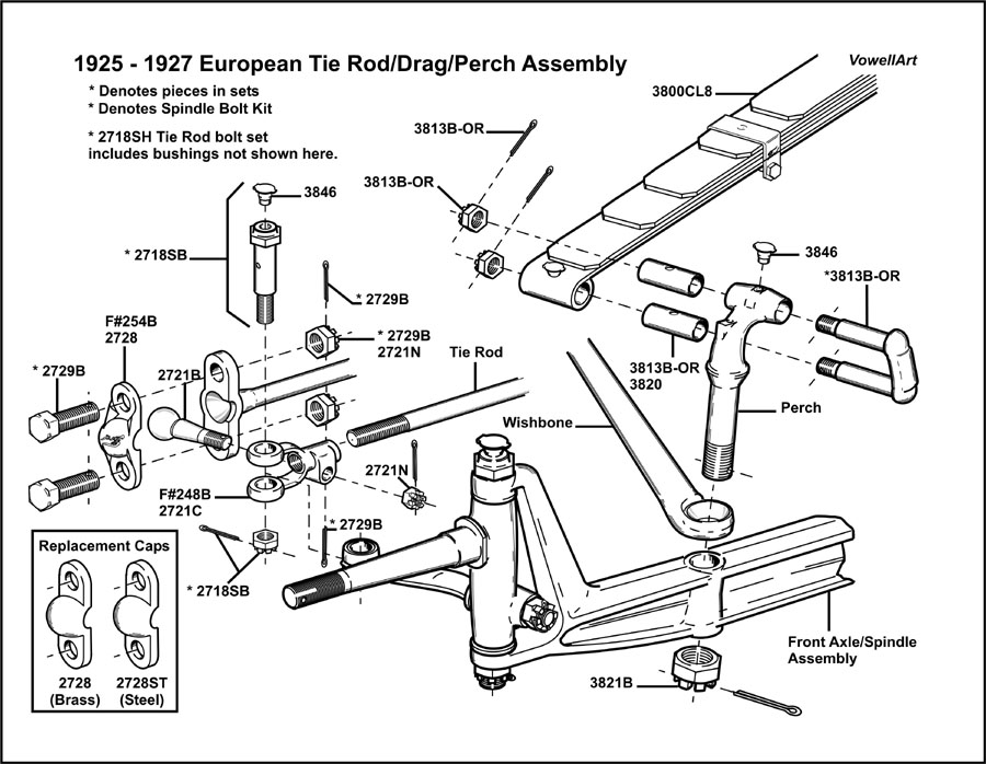 1930 ford model a diagram distributor
