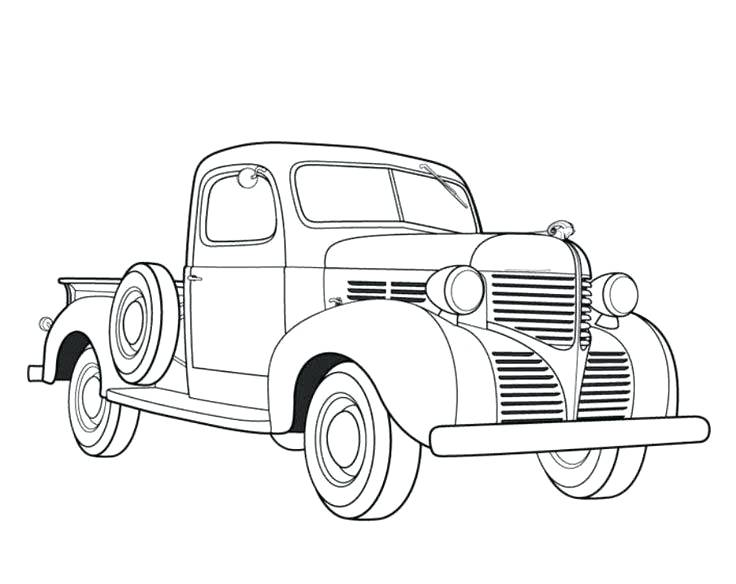 Ford Model T Drawing At Getdrawings Com