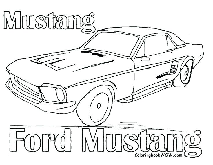 735x568 Muscle Car Coloring Book As Well As Classic Cars Coloring Pages