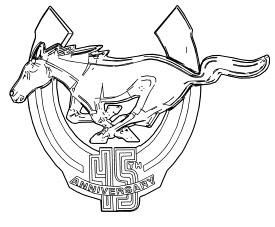 275x227 45th Anniversary Badge Art