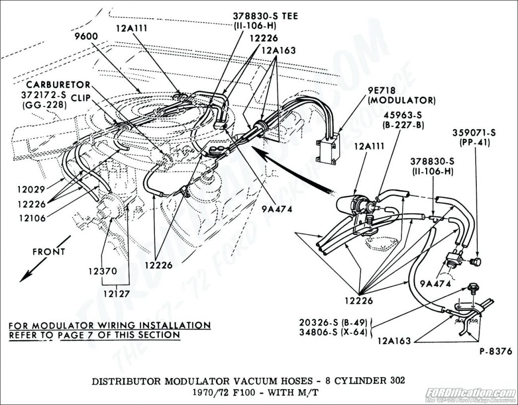 Ford Truck Drawing At Free For Personal Use 1965 Wiring Diagram 1043x817 Software Freeware Technical Drawings