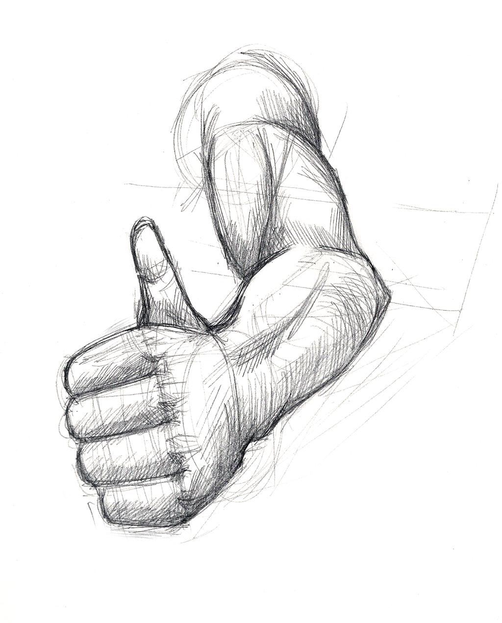 1024x1270 Arm Study 3 By Radroan