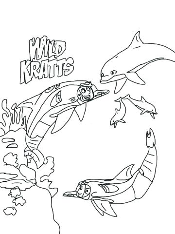 360x480 Animal Habitat Coloring Pages Animal Habitat Coloring Pages Animal
