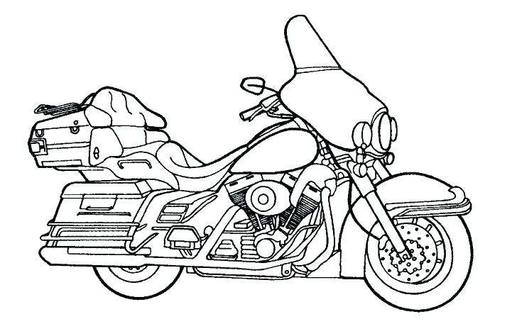 Four Wheelers Drawing At Getdrawings Com