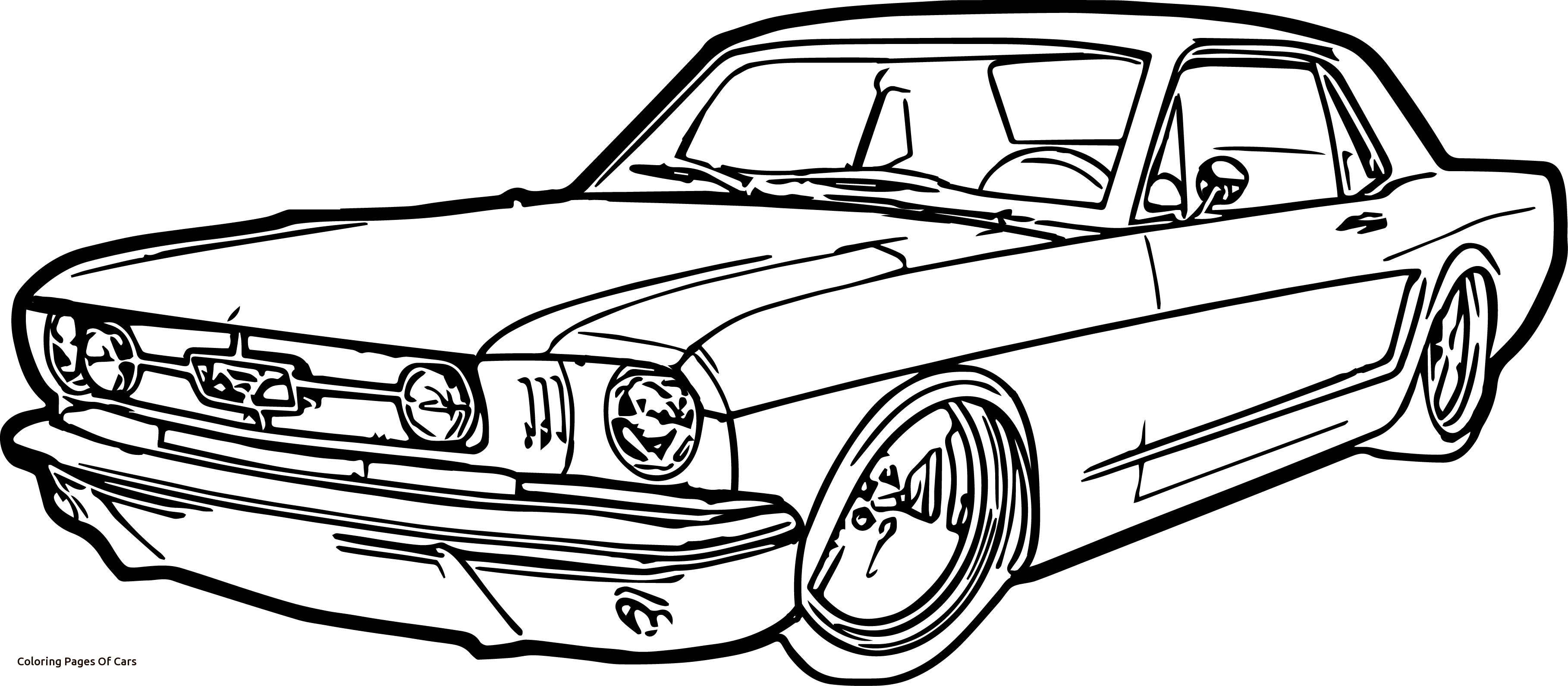 Fox Body Mustang Drawing at GetDrawings Free for