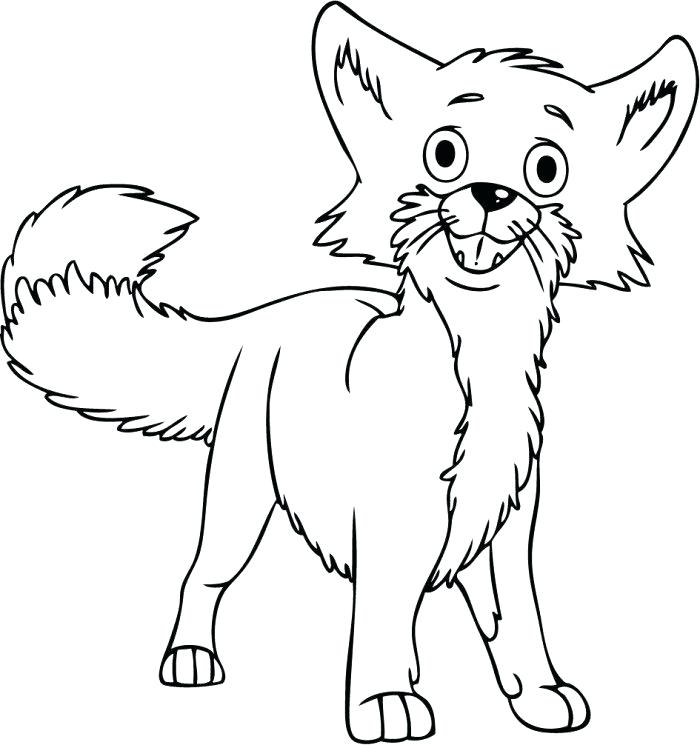 700x745 The Fox And The Hound Coloring Pages Marvellous The Fox And Hound