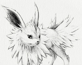 Line Drawing Fox : Fox pencil drawing at getdrawings.com free for personal use