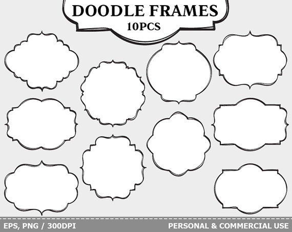 Frames Drawing