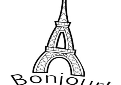 476x333 Paris France Coloring Pages Page Image Clipart Images