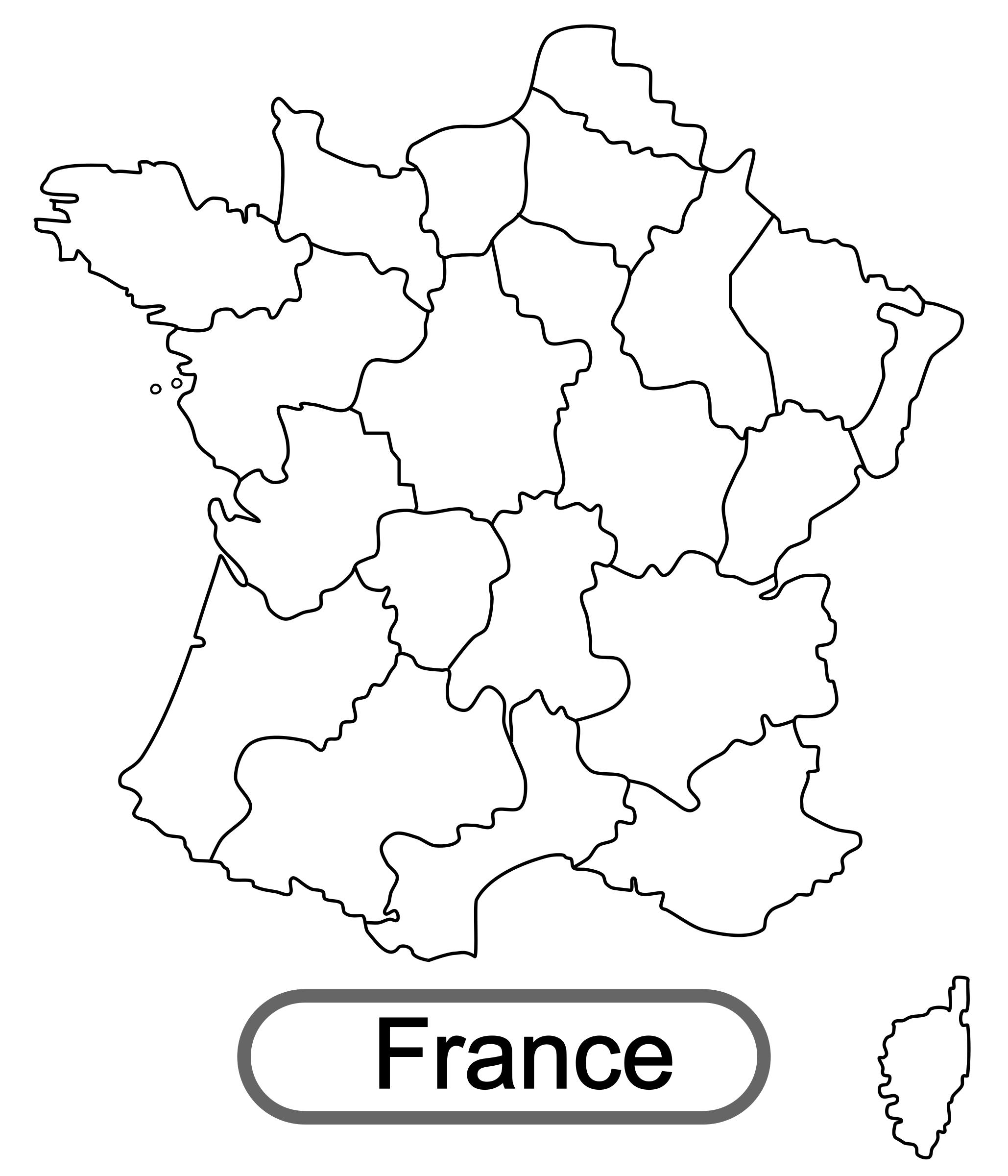 2058x2400 France Flag Map Icons Png
