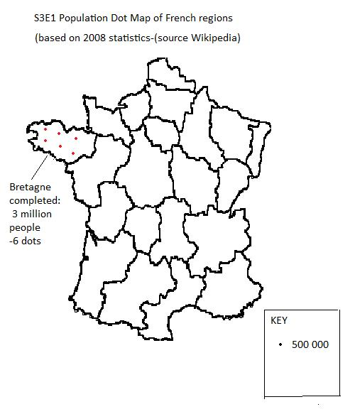 500x590 Population Density Of France Dot Map Exercise S3geography