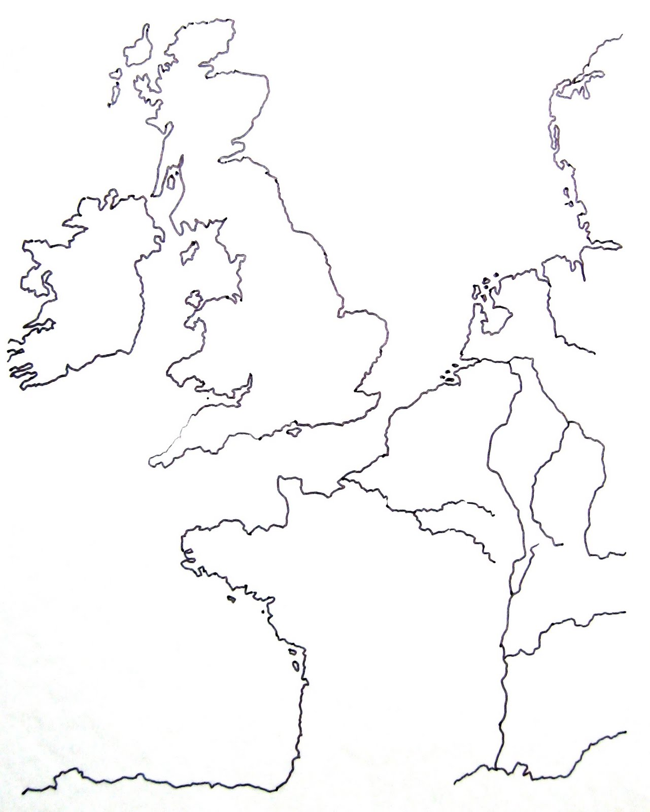 France Map Drawing at GetDrawings.com | Free for personal use France ...