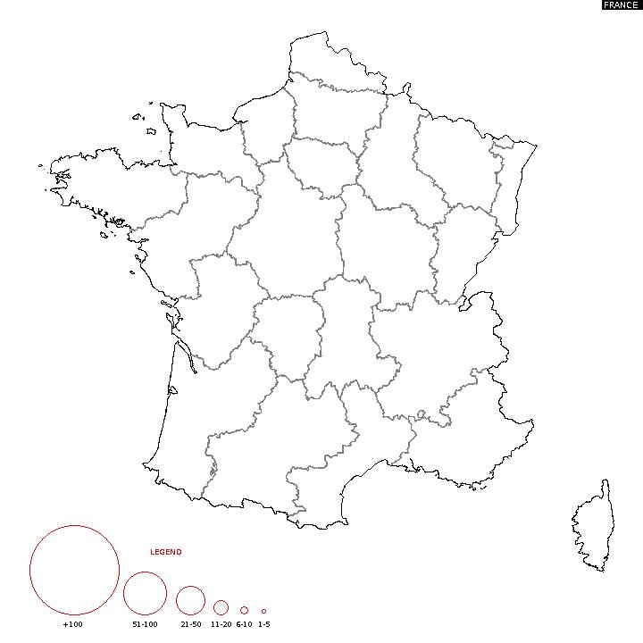 720x720 Distribution Of Surname