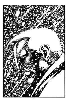 236x363 Frank Miller Illustrations Frank Miller, Comic