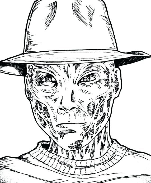 The best free Freddy drawing images. Download from 568 ...